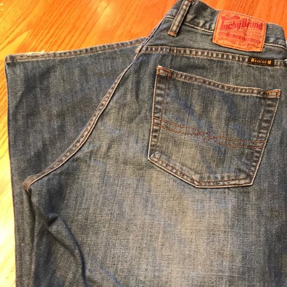 COPY - Lucky Brand jeans